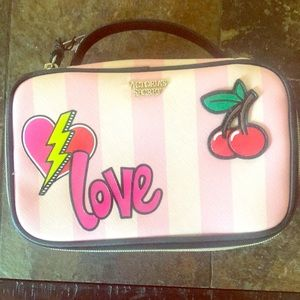NWT - Victoria's Secret - Cosmetic Bag